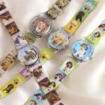 Buy cheap ET1136 PVC cartoon quartz watch 2012 product