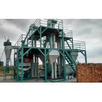 Buy cheap 2T/H Alfalfa Pellet Plant/Poultry Feed Processing Plant product