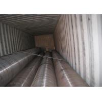 Buy cheap Heavy Wall Thickness Stainless Steel Round Pipe Hot Rolled 12'' XXS Size product
