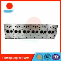 Buy cheap ISUZU Truck Cylinder Head made in China 6BD1 Cylinder Head 1-11110-601-1 1-11110-600-3 product