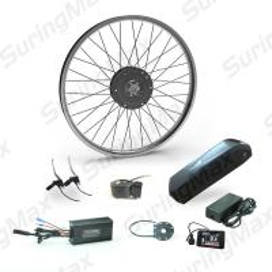 China Three Years Warranty Electric Bike Gear Motor 48V500W For Mountain Bikes on sale