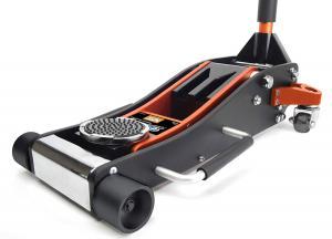 Buy cheap Quick lift 3Ton Aluminum Hydraulic Floor Jack product