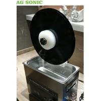Buy cheap Vinyl Disc Vinyl Record Lp Industrial Ultrasonic Cleaner 6.5L 150 W 40khz Frequency product