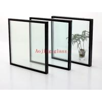 Buy cheap double glazed  glass,manufacturer product