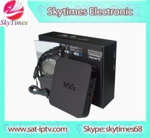 Buy cheap noyau IPTV MXQ S805 KOID XBMC de quadruple product