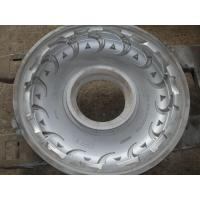 Buy cheap Professional personalized ATV Tyre Mould , forging steel industrial Tire Mould product