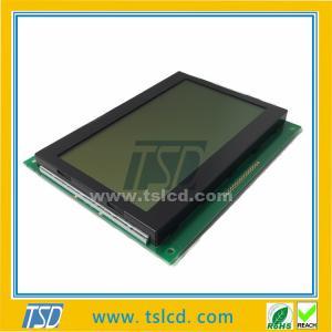 TSD 256128 256*128 写実的なモノラル LCD の表示モジュール
