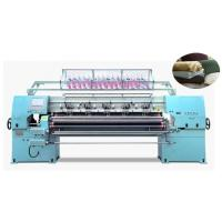 Durable Computerized Multi Needle Quilting Machine Steady Running With High Speed