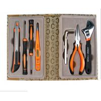 Buy cheap 10 pcs mini tool set ,with precision screwdrivers ,wrench  ,pliers ,knife . product