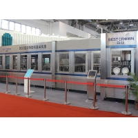 Buy cheap Automatic CIP SIP COP SOP Systems Ultra Clean Filling Machine product