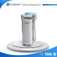Buy cheap 2 cryo handles work simultaneously loss weight Japan radiator professional Cryolipolysis product