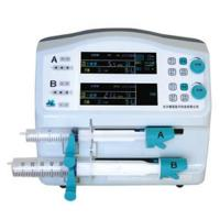 Buy cheap Double Channel Syringe Pump(OSEN500) product