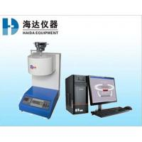 Buy cheap Thermo Plastic Testing Machine product