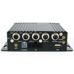 Buy cheap Systèmes mobiles en temps réel de caméra de View Monitor DVR avec la caméra inverse semblable à Dashcam product