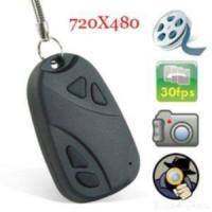 Buy cheap Камера шпиона камеры ключа автомобиля камеры Кейчайн 808 автомобилей спрятанная камерой product