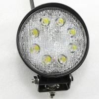 China 24W 4WD JEEP LED Work Light on sale