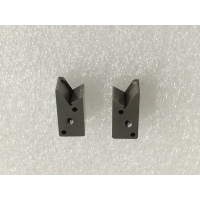 Buy cheap Custom Molded Parts With Material 635 Connector Mold Parts Precision Spare Parts product