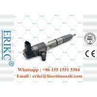 Buy cheap ERIKC 0445110417 Fuel Injection General Bosch 0445110417 Common Rail Injector 0445 110 417 product