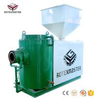 Buy cheap Hot Sale Energy Saving Equipment Pellet Burner For Sale with CE Certification product