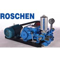 Buy cheap RS-150-1.5 Duplex Drilling Mud Pump For Grout And Cement Service product