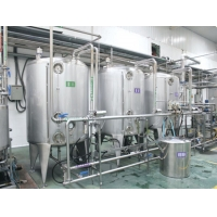 Buy cheap Easy Operation Automatic Juice Beverage Processing System from wholesalers