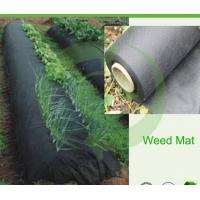 Buy cheap anti weed cloth Weed Control Fabric product