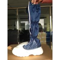 Buy cheap PU Antistatic safety shoe with metal toe product