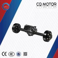 High torque low current dc motor tricycle electric car for Dc motors car sales