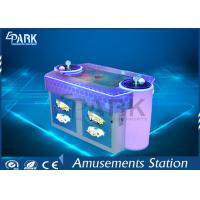 China Electronic Gyro Battle Kids Coin Operated Game Machine 6 Gyro Options on sale