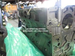 Buy cheap 4060394 Cummins Engine Parts Engine Cylinder Block product