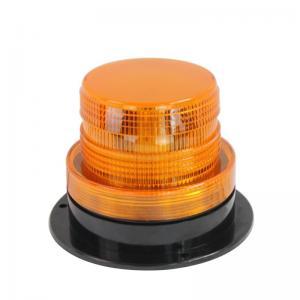 Buy cheap 24V 5W 4×4 6500K LED Strobe Warning Lights ATV SUV UTV product