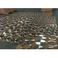 """Buy cheap 2"""" Thread Stainless Steel Flanges,  Female Or Male Slip On Pipe Flanges Forging product"""