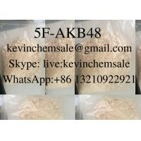 Buy cheap 5fakb48 5f akb 48 Powder Cannabinoids Research Chemicals Supplier High Quality Good Effect product