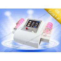 Buy cheap Laser liposuction slimming machine / body contouring machine for beauty salon product