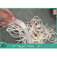 Buy cheap 9-50mm Plastic Extruder Machine To Produce Corrugated Pipes Corrosion Resistant product