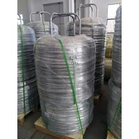 China Stainless steel wire 201, 204, 301, 302HQ, 304, 304L, 304HC, 316L, 316 ... round wire, profile wire, shape wire on sale