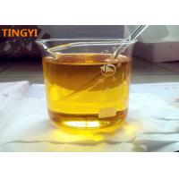 TMT 425 Mg / M Injectable Anabolic Steroids , Cutting Cycle Common Bodybuilding