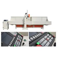 Buy cheap High Rigidity Five Axis Milling Machine ABS PC Plate Energy Saving 475*165*215CM product