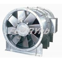 Stainless Steel Tunnel/Metro Ventilation Fan