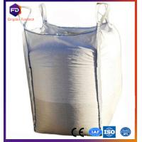 China Water Proof Flexible Intermediate Bulk Containers Industral PP Big Jumbo Bag on sale