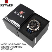 Buy cheap Paper Material Watch Storage Box REWARD Paper Gift 11x8x7cm Size CE Approval product
