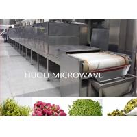 Buy cheap Stainless Steel Rose Flower Dryer Machine Microwave Drying product