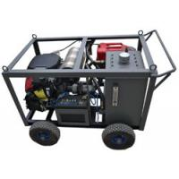 China Light weight Geological Survey Equipment Gasoline powered Drilling machine wholesale