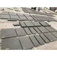 Buy cheap Zimbabwe Natural Stone Slabs , Granite Tile And Slab For Wall Facade System product