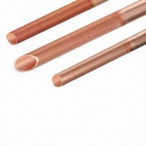 Corrugated copper pipe quality corrugated copper pipe for Used copper pipe