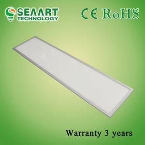 Buy cheap Iluminação de painéis do diodo emissor de luz do poder superior SMD 3014 AC85~365V 72W 30*120CM para a iluminação das construções product