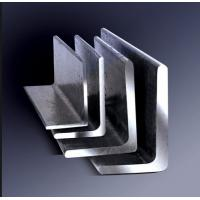 Buy cheap 316 316L Stainless Steel Angle Bar / 300 Series Stainless Steel SUS product