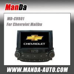 Buy cheap Manda car multimedia for Chevrolet Malibu (2008-2014) factory navigation in-dash dvd auto radio gps product