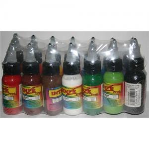 Buy cheap Kurosumiの入れ墨インクおよびintenzeの入れ墨の顔料 product