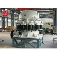 Buy cheap 83-369mm Inlet Size Spring Cone Crusher For Mining / Metallurgy Industry product